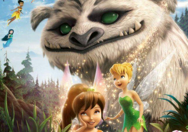 Ciclo de cine infantil gratuito en La Vieja Usina