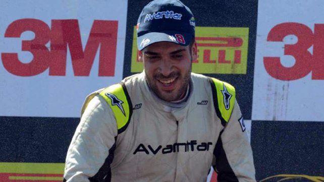 Martín Ponte se bajó del Turismo Carreta y abandonó el equipo