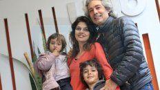 la vida nomade de una familia argentina que hace 10 anos recorre el mundo