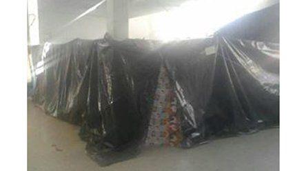 Inundados de Concordia denuncian abandono de persona