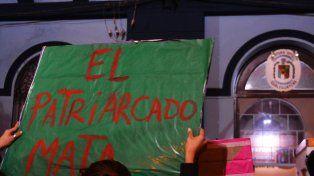 Foto Gentileza Asamblea de Género Gualeguaychú.
