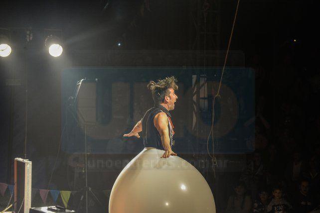 Foto UNO Mateo Oviedo.