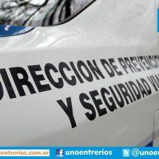 Varios heridos en un choque frontal en Las Tunas