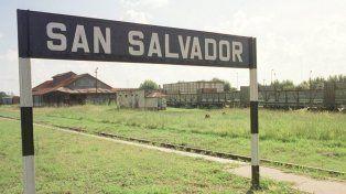 Allanaron una casa de San Salvador por denuncia de pornografía infantil