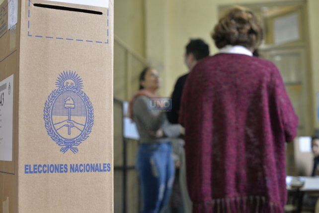 Foto UNO Archivo Mateo Oviedo.