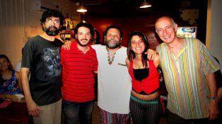 Estilo. Fusionan la tradición del jazz y ritmos sudamericanos.