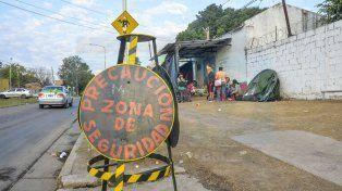 Cambios en las visitas a internos de la UP: protesta por la medida judicial