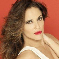 El cuerpo de María Fernanda Callejón a los 51 años