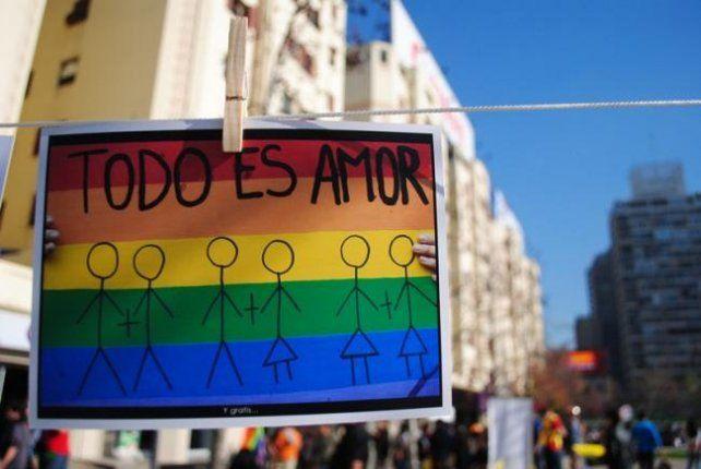 El matrimonio igualitario cumple siete años en Argentina