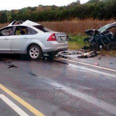 Entre Ríos: En las rutas ocurrió el 70% de  las muertes por siniestros viales