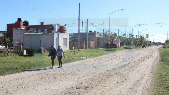 En el sur apuestan por una  nueva vecinal de Las Américas