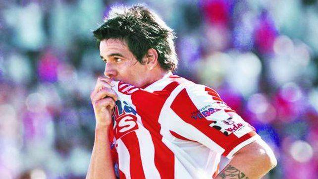 Diego Jara en la órbita de Atlético Paraná