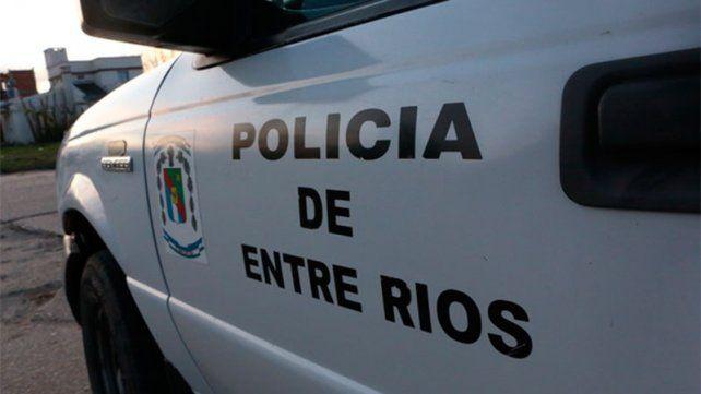 Atropellaron a un policía en medio de un procedimiento contra el tráfico de drogas