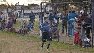 Se juega el torneo infantil Amistad-Hermandad