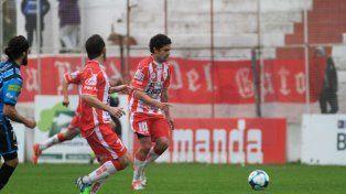 El equipo de Edgardo Cervilla quiere meter su tercer triunfo en serie.