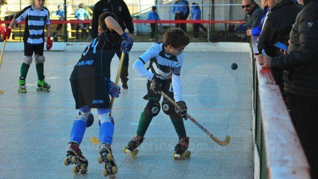 Comenzó el torneo nacional de juveniles en Paraná