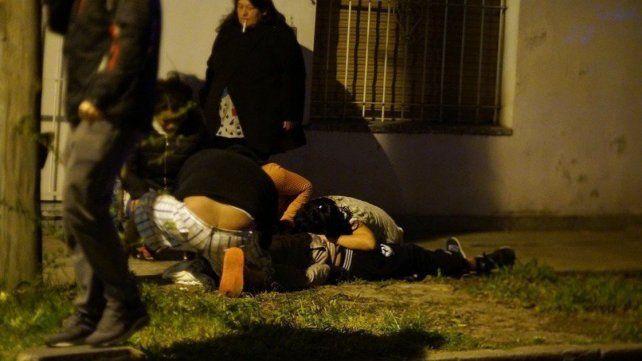 Gatillo fácil: policía mató a un chico de 14 años y quedó detenido