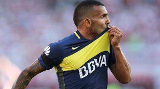 Hubo acuerdo y Tevez vuelve a Boca