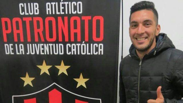 Foto Prensa club Atlético Patronato
