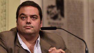 Jorge Triaca admitió que el Gobierno buscará avanzar en una reforma laboral