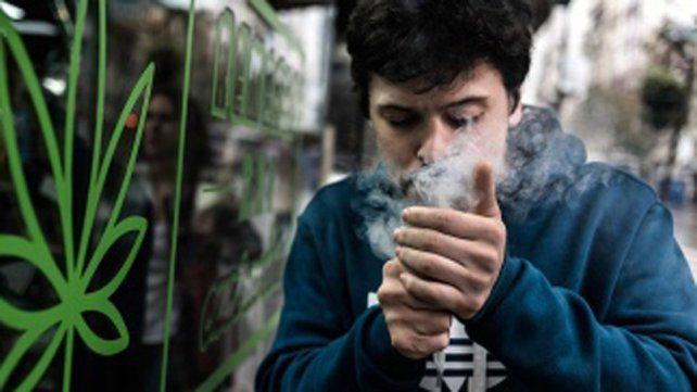 Comenzó la venta de marihuana legal en algunas farmacias de Uruguay