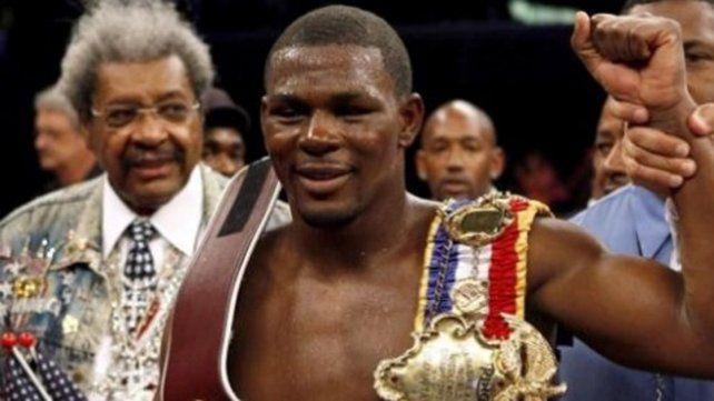 Arrestaron al ex campeón Jermain Taylor por amenazar con matar a una mujer
