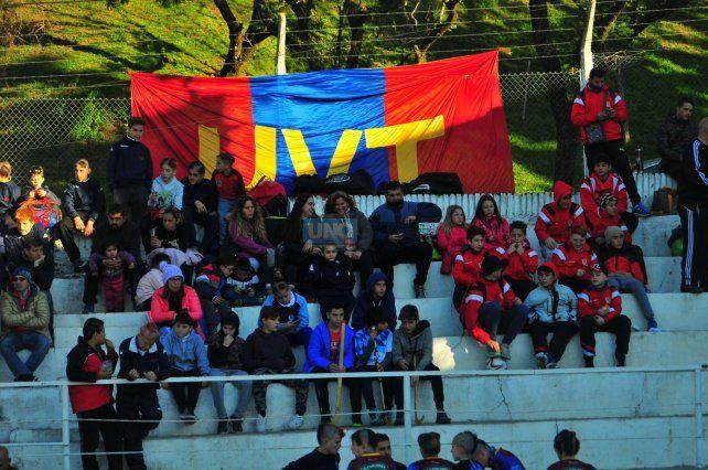 El deportes históricamente trajo turistas a Paraná en las vacaciones de invierno. Foto UNO Juan Manuel Hernández.