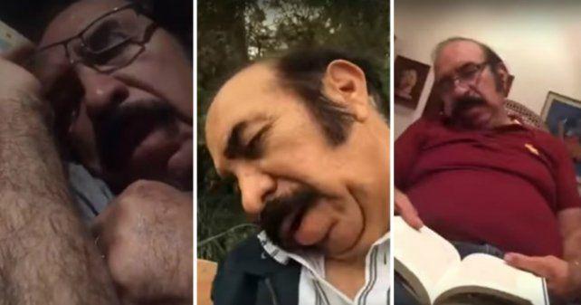 Una mujer grabó la versión de Despacito con los ronquidos de su marido