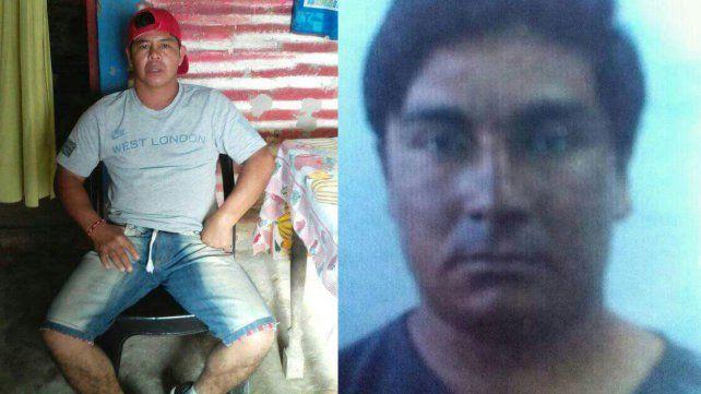 <div>Roberto Darío Godoy, de 35 años, y de Félix Omar Maldonado, de 29 años.</div>