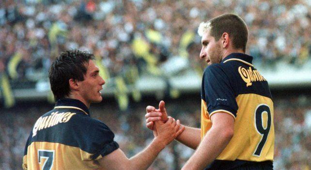Diez amistades célebres en el fútbol argentino