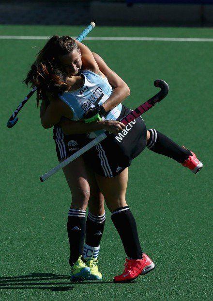 Las Leonas perdieron ante Alemania en la semifinal de la Liga Mundial en Johannesburgo