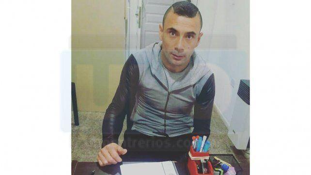 Fernando Telechea se aleja de Patronato