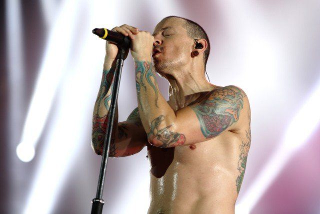 Linkin Park lanzó su último video pese a la muerte de Chester Bennington