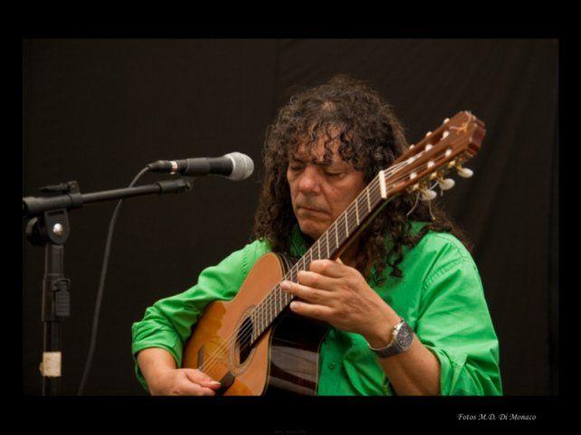 Aguirre y Panissa, un encuentro para celebrar vida y músicas