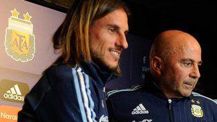 Beccacece será el entrenador de la Selección Sub 20