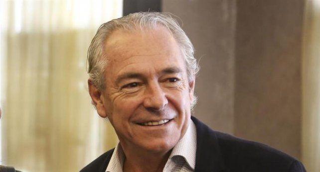 Tras la exclusión de la lista en Santa Fe, Macri ofrece a Barletta embajada de Uruguay