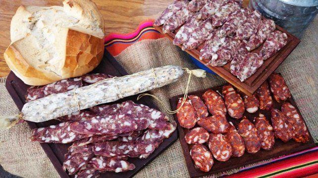 La Feria Periurbana volverá a ofrecer alimentos de producción local