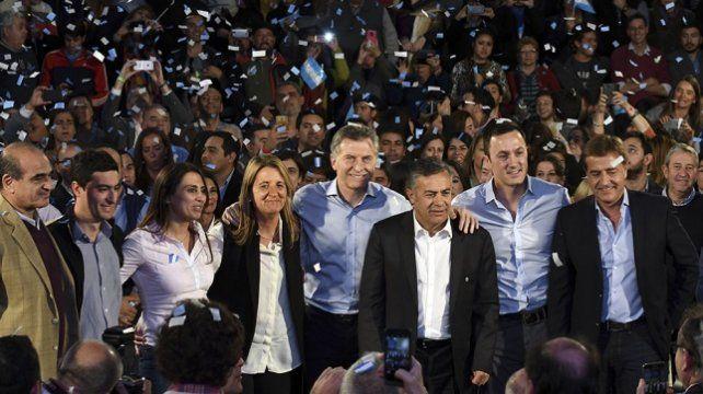 Macri aseguró que este año Argentina crecerá un tres por ciento