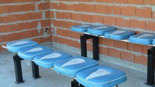 El Mondonguero apuesta al crecimiento y siguen las obras en el estadio