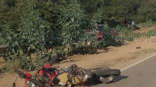 Un intendente atropelló y mató a dos niños de la comunidad wichi en Salta