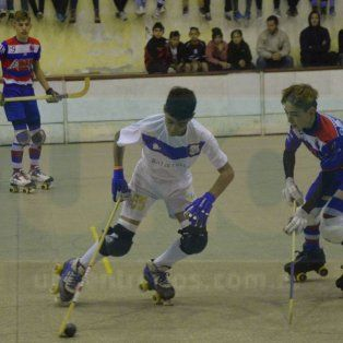 Olimpia PC de San Juan golpeó en lo momento justo, cuando el marcador le era adverso y se quedó con el título de oro. FotoUNOMateo Oviedo