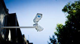 Familias de Crespo comprarán cámaras para mayor seguridad