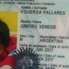 Fanáticos de Boca registraron a su hijo con el nombre de Juniors Xeneise