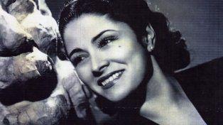 La Dama del Tango