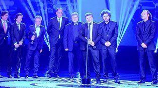 El ciudadano ilustre ganó el Premio Platino como Mejor Película y Oscar Martínez como actor