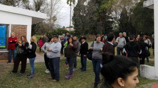Marcelo Ruggeri ganó las elecciones en la vecinal De Las Américas