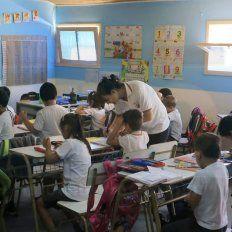 Luego del receso invernal, este lunes comenzaron las clases en la provincia