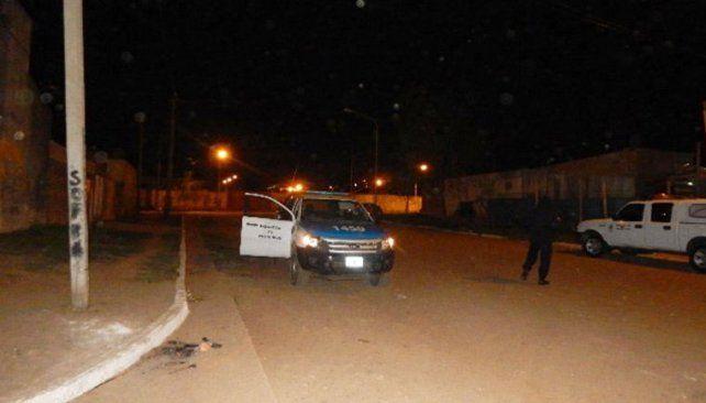Detuvieron a un joven por estar acusado de matar a otro en Concordia