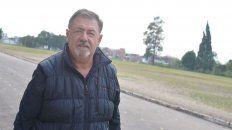 Permanencia. Ingresé como alumno por primera vez al Parque Berduc en 1973 y no me fui más.