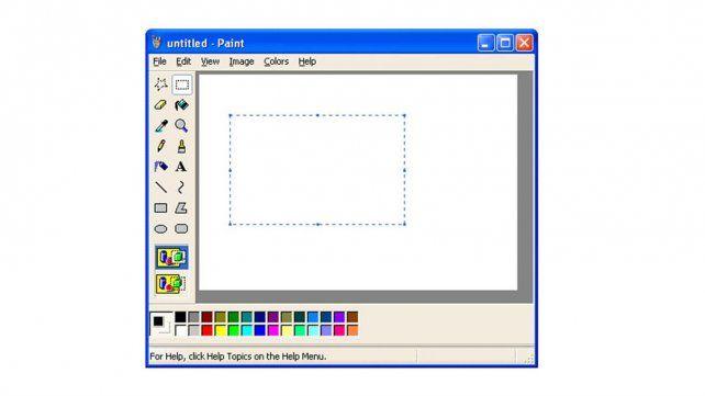 Adiós al Paint: los memes de los usuarios lamentando la jubilación de un clásico de Windows